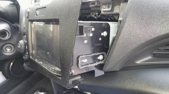 diy crz aftermarket radio parts list honda crz forum honda cr z rh crzforum com Alpine Stereo Wiring Diagram Stereo Wiring Diagrams Automotive