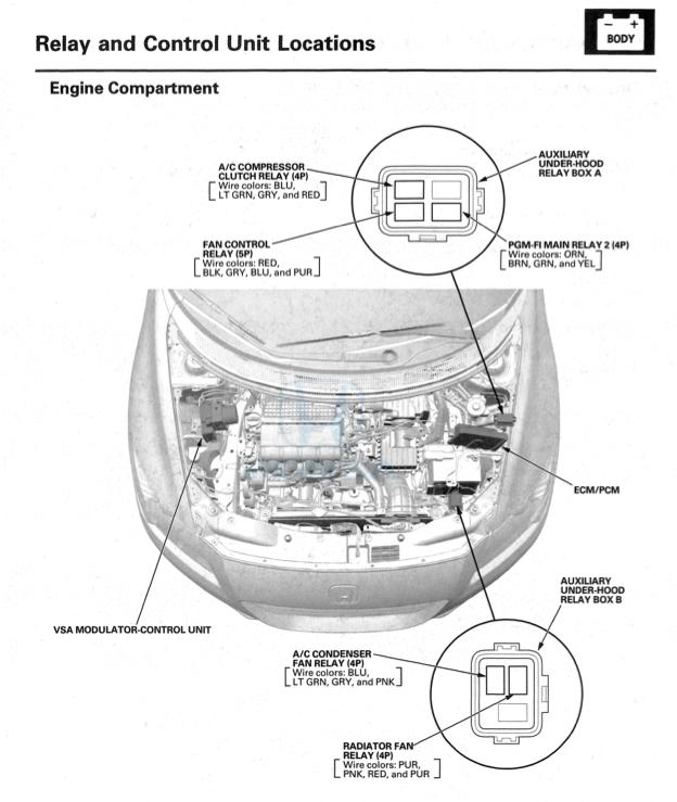 AC problems    Page 2   Honda CR-Z Hybrid Car Forums