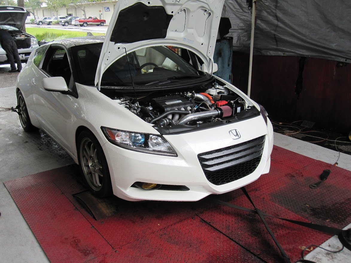 ITEM9's Build Thread: Rotrex Supercharged PWP EX 6MT   Honda