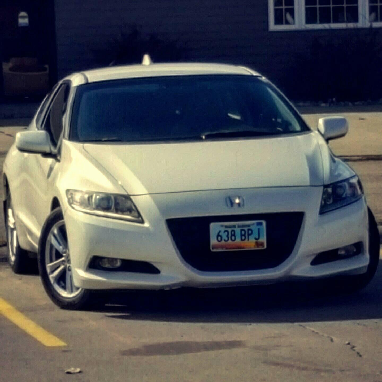Engine swap ideas | Honda CR-Z Hybrid Car Forums