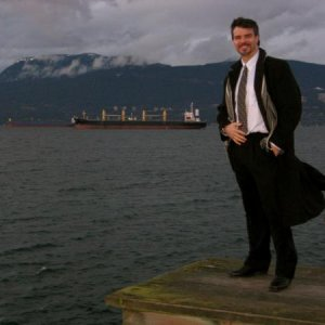 Vancouver is my Home and the People of BC have been or will be my Clients to Impress. 25 years in Customer Service and Sales!!
