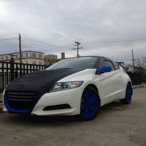 Plastidipped Rims (March 2014)